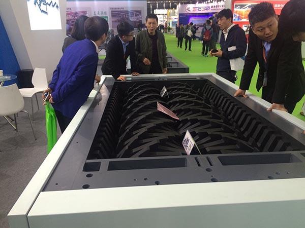 La 20e IE Expo China 2019, s'est terminée avec succès, le chemin de l'innovation de GEP ne s'arrête jamais.