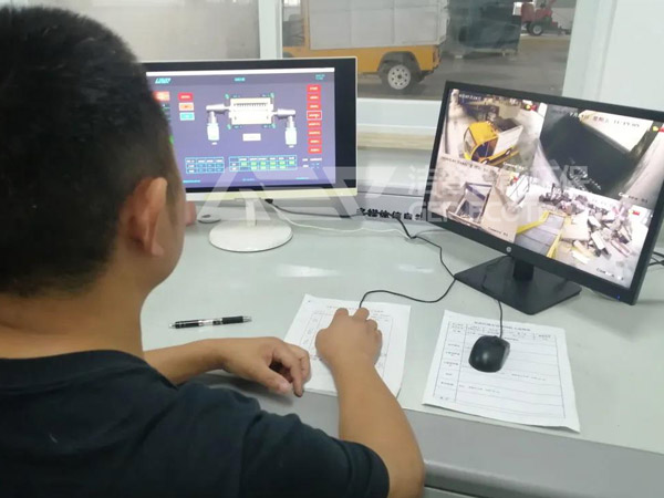 Explorez la technologie de traitement des déchets encombrants à Chengdu
