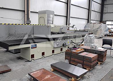 GEP ECOTECH Impression d'usine
